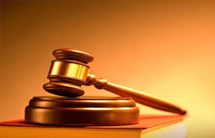 20- قانون اجازه وکالت دادگستری به افسران قضایی لیسانسیه...
